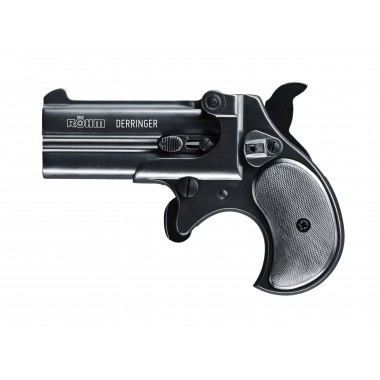 Derringer - Black