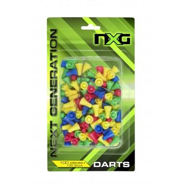 Darts, 100 pcs