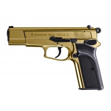 GPDA 9 - Gold