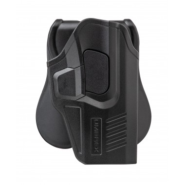 Holster Paddle 1