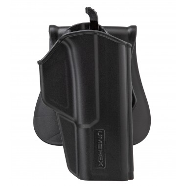 Holster Paddle 2