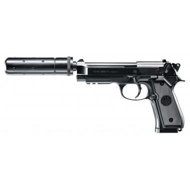 M92 A1 Tactical