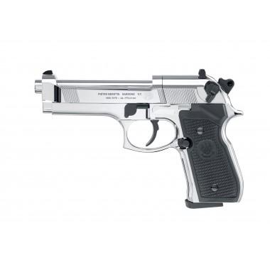 M92 FS - Chromé