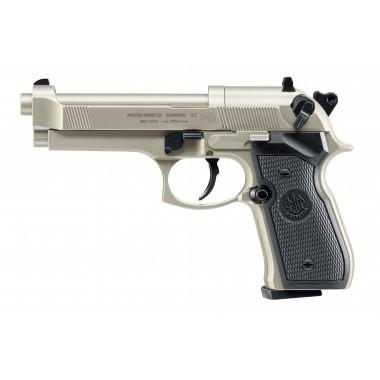 M92 FS - Nickelé