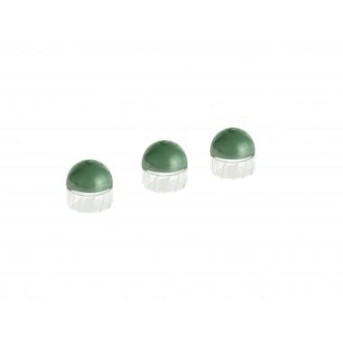 MPB 50, peinture verte