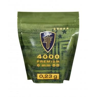 Premium Selection - 0,23 g