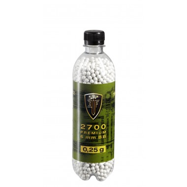 Premium Selection - 0,25 g