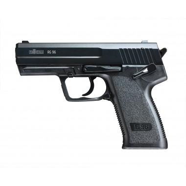 RG 96 - Black