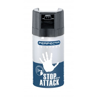STOP ATTACK CS, 40 ml