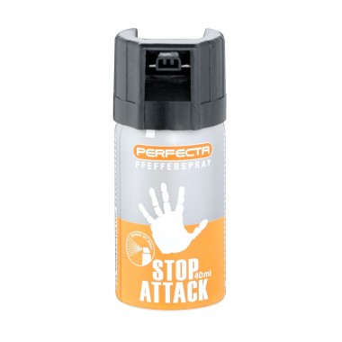 STOP ATTACK Poivre, 40 ml