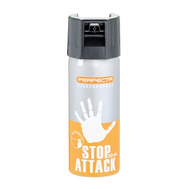 STOP ATTACK Poivre, 50 ml