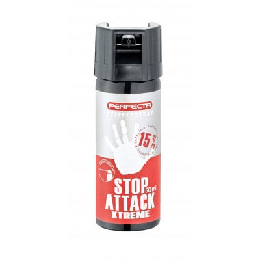 STOP ATTACK XTREME Poivre,...