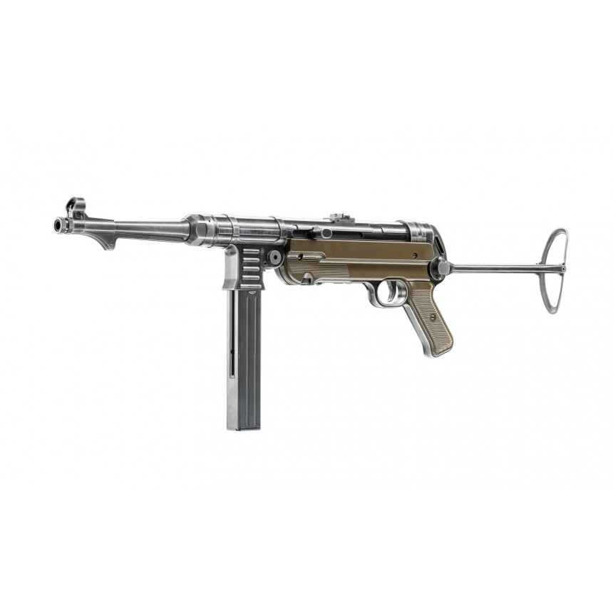 Umarex MP German Legacy - Full Auto Mp-german-legacy-edition-full-auto