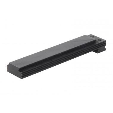 Rail métal, 11 mm