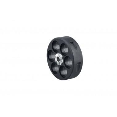 Barillet HDR50, cal 50