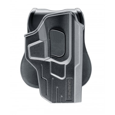 Holster Paddle M&P9/M&P45