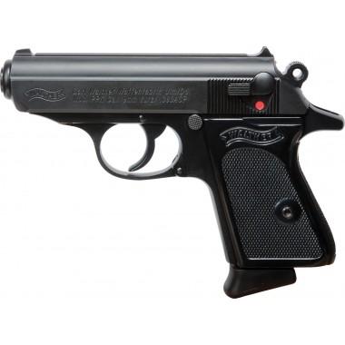 PPK Black 380 ACP