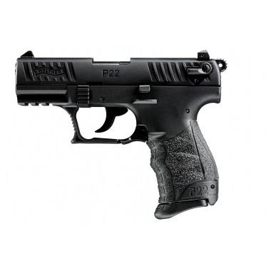 P22Q Black 22LR