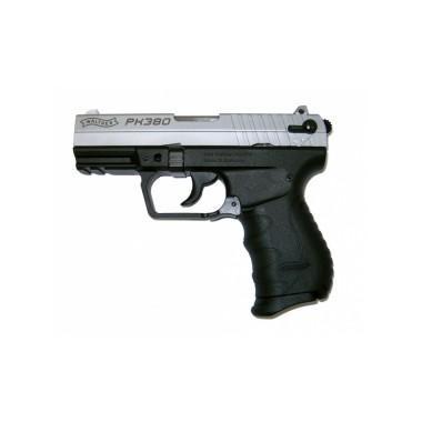 PK380 Nickel 380 ACP