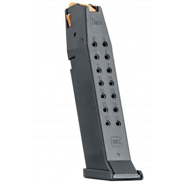 Chargeur GLOCK 17 Gen5, 9mm...
