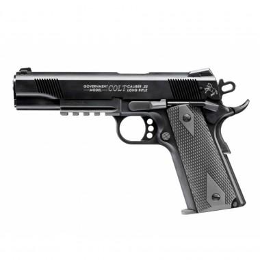 Colt 1911 Rail Gun 22LR