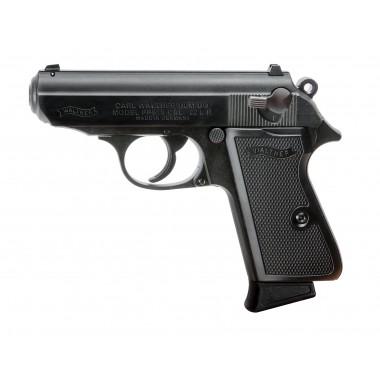 PPK/S Black, 10 cps 22LR