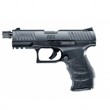 PPQ M2 Tactical 22LR