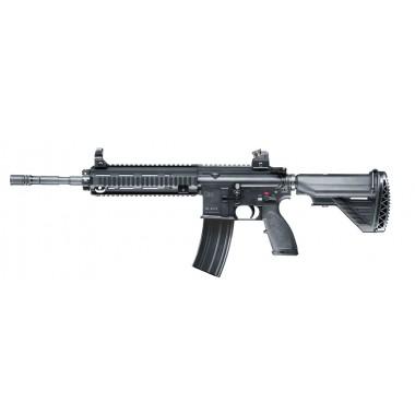 HK416 GBBR