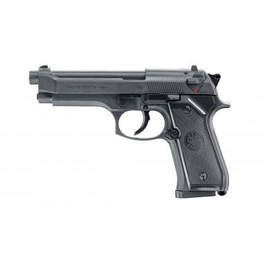 M92 FS PSS