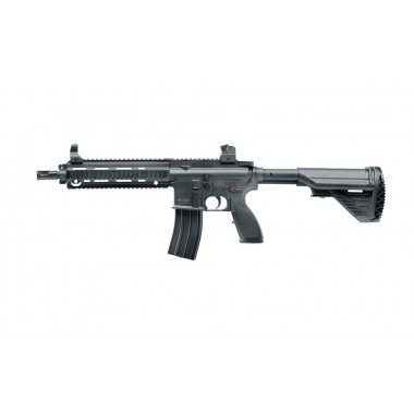 HK416 D