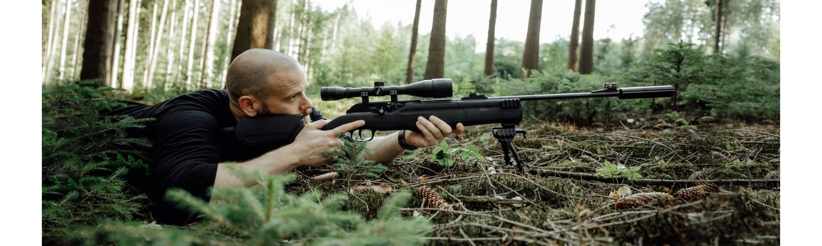 Les Armes à air chez Umarex France