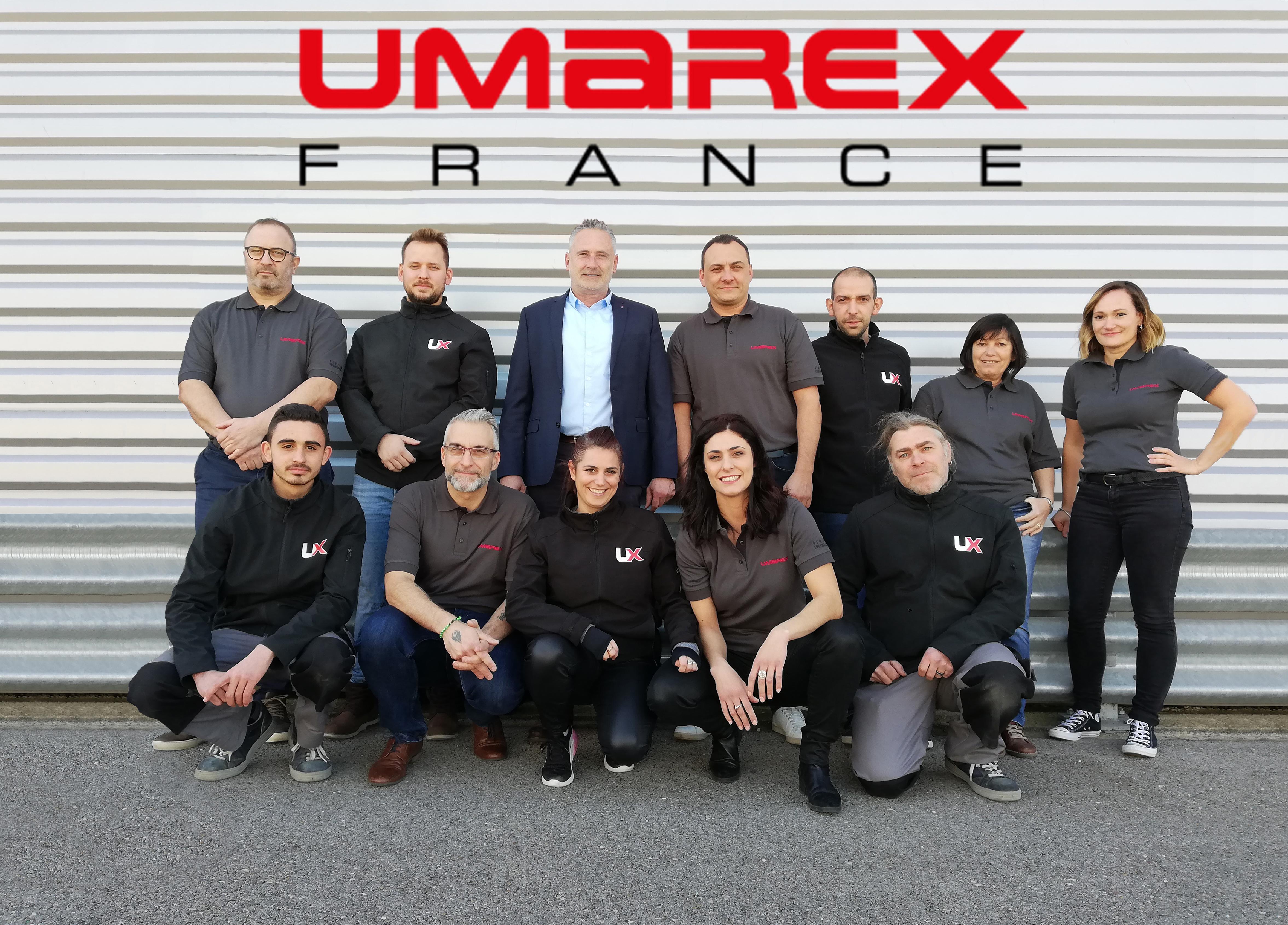 umarex equipe