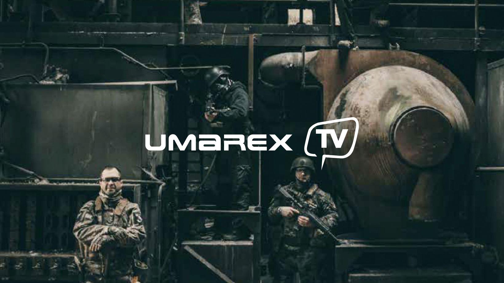 umarex tv