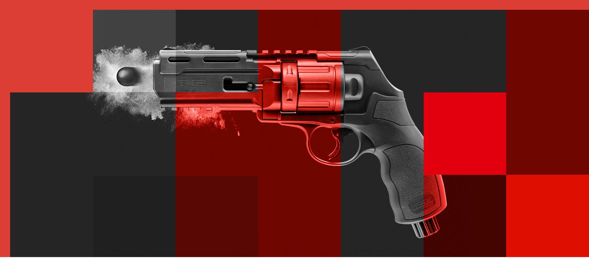 L'arme de défense nouvelle génération